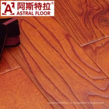 3 camadas Elm Engineered madeira revestimento (AA203)