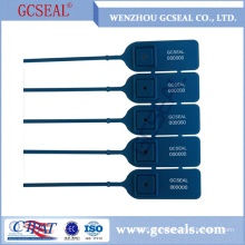Produtos por atacado Selo de plástico Chinadisposable GC-P007