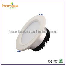 Embeded 18W LED plafonnier
