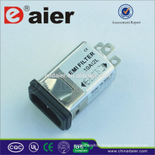 Emi Power Line Electromagnetic three phase Filter