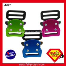 High Strength Colorful Small Backpack Buckle