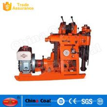 XY-2B Hydraulic Well Digging Equipment Water Borehole Drilling Machine