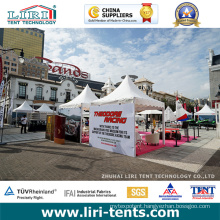 Leisure Ways Outdoor Advertising Tent