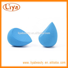 Beauty tools foundation free samples makeup puff blue sponge puff