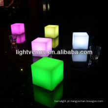 Decorativo bebê iluminado diodo emissor de luz de noite