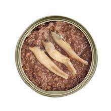 Nourriture pour chats au thon en conserve à bon prix