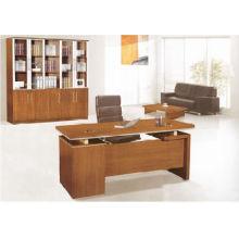 Escritorio de oficina de comercio de fabricación de muebles de oficina