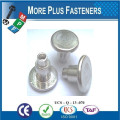 Made In Taiwan Two Shoulder Rivet