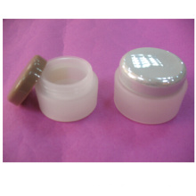 30ml 40ml PP Material Cream Jars