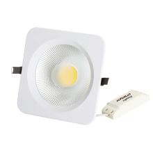 Diodo emissor luz/lâmpada 4′′-COB-S10W