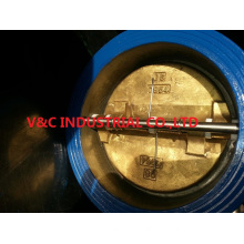 Sea Water Bronze Material Check Valve