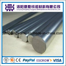Pure Tzm Molybdenum Alloy Rods / Bars