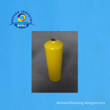 Fire Extinguisher Cylinder with Yellow Color 9kg