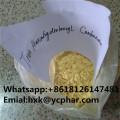 Steroid Powder Trenbolone Hexahydrobenzyl Carbonate Muscle Enhancement 23454-33-3