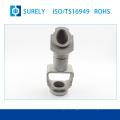Customized Various of Precision Aluminum Die Casting Auto Parts