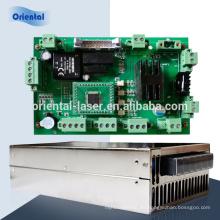 Sistema de depilación láser de diodo portátil golden suppier 600W 808nm