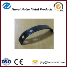Metal Small Bending Spring Clip Parts