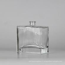 Bouteille en verre 100ml / bouteille d'huile parfumée