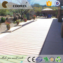 WPC Outdoor 25mm thick composition of shalitex board