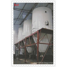 Cocoa Milk Powder Process in Line