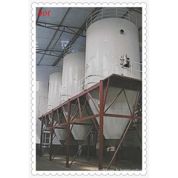 Machine de séchage par pulvérisation série LPG pour sécher le blanc (york)