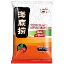 Высокое качество Хорошая вкусная томатная приправа