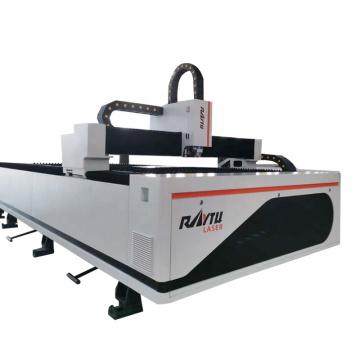 Wholesale High Power High Quality CNC Metal Fiber Laser Steel Plate Cutting Machine 6000w 8000w For Metal Sheet Plate Aluminum