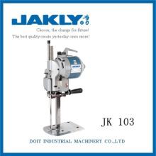 JK103 NPI-nueva máquina de coser de introducción de productos