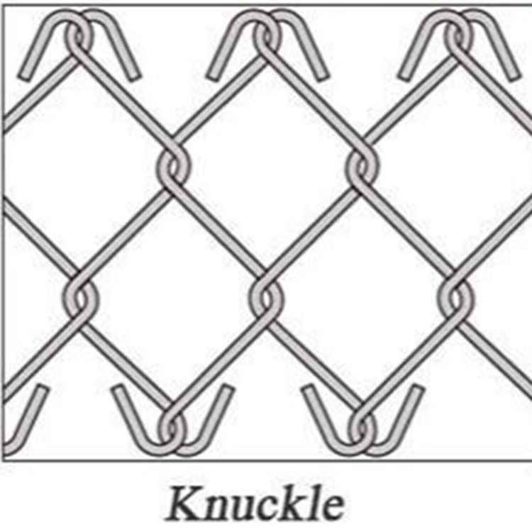 knuckle chain link
