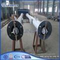 Precio del tubo de acero estructural hueco para la estructura en dragas (USC4-002)