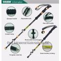Brand CNER trekking pole, Walking Stick ,Carbon Fiber Hiking Pole, Hiking stick