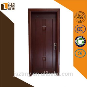 Тикового дерева двери и Цена Главная Лерала дверь дизайн