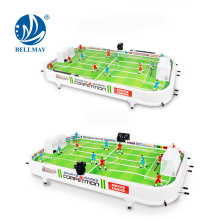 New Product High Quality &Nice Design Table Game Football Set Toy for Wholesales