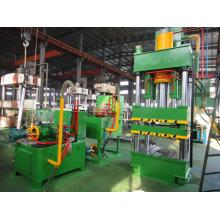 Double-Acting Sheet Hydraulic Press Machine