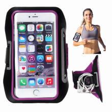 Faixa de braço para telemóvel, para iPhone Sport Armband