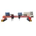 Rohr CNC Schneidemaschine