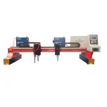 Máquina de cortador de tubos de aço