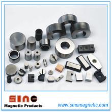 Alnico Permanent Magnet (ALNICO 5, ALNICO 9)