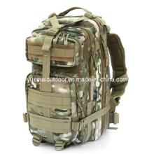 Asalto militar de alta calidad y mochila táctica de 3p