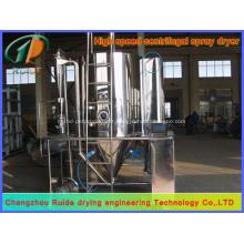 Séchoir de jet de Mechine de séchage de série de LPG pour la poudre à laver