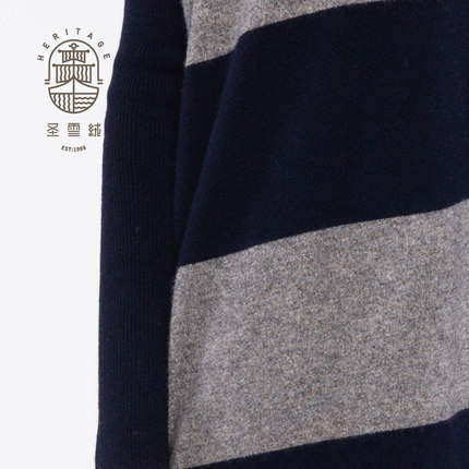Pure pure cashmere hoodie voor dames