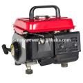 Power value TG950 Generador de gasolina ET950 de 400W a 750W