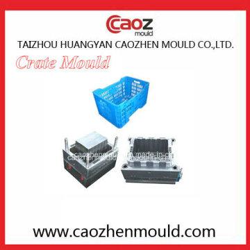 Injeção Plástica Crate Vegetais / Mold Box