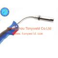 welding torch Binzel type MB 36KD MIG MAG welding gun