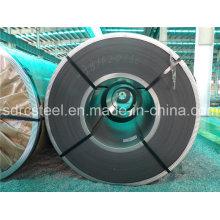 SPHC Hot Rolled Steel Coil, Stahlstreifen