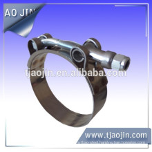 bolt pipe clamp