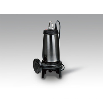 Small Type Sewage Submersible Water Pump with Motor