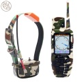 High quality gps walkie talkie 5km with good service