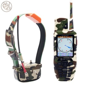 2G GSM WCDMA Realtime Tracking GPS Dog Collar