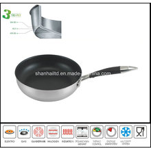 All-Clad Nonstick Fry Pan